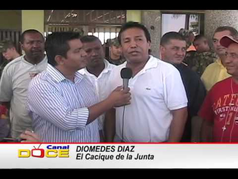 Diomedes Diaz Sincelejo