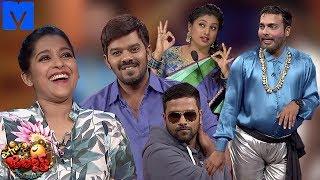 Extra Jabardasth | 15th February 2019 | Extra Jabardasth Latest Promo | Rashmi,Sudigali Sudheer - MALLEMALATV