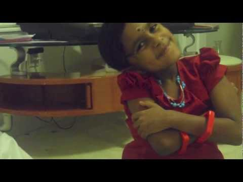 Tamil Inspirational Song for Kids
