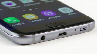 Обзор смартфона Samsung Galaxy S7 Edge: 7 причин купить лучший смартфон Samsung