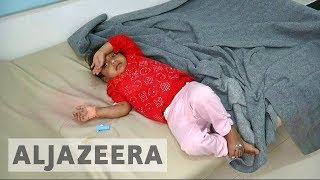 WHO: 5,000 new cases of cholera per day in Yemen - ALJAZEERAENGLISH