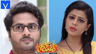 Golmaal Comedy Serial Latest Promo - 11th September 2019 - Mon-Wed at 9:00 PM - Vasu Inturi - MALLEMALATV