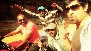 Samantha, Vikram's Upcoming Movie 10 Endrakuthula Movie Making