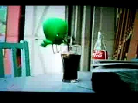 Coca-Cola Bird's Nest Olympics Commercial w/ lyrics