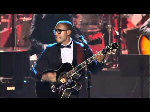 Raphael Saadiq - Kennedy Center Honors 2011
