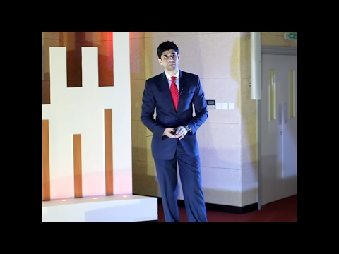 A skill to master critical thinking | Syed Samir Anis | TEDxMuscatSalon
