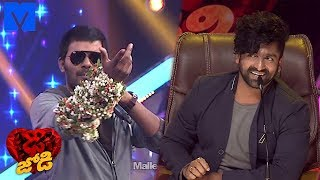 Sudigali Sudheer and Pradeep Funny Punches - Dhee Jodi Latest Promo - Dhee 11 - 7th November 2018 - MALLEMALATV