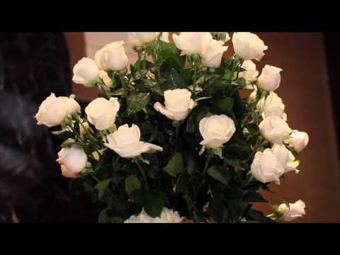 Manzanita Tree Centerpieces - San Diego Wedding Florist - SDWFB