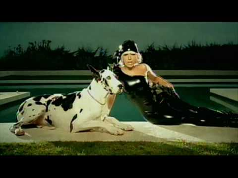 Lady Gaga Pokerface Official Music