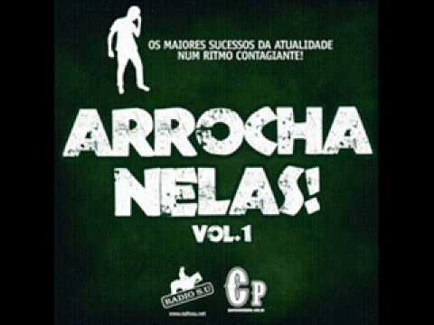 CD Arrocha Nelas VOL.1 - Jonattan Sales Part. Charlles Henrique - Vem Rebolando