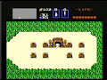 Legend of Zelda (NES) Walkthrough Part 04