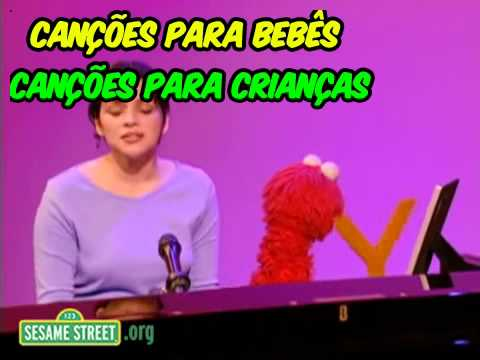 SESAME STREET NORAH JONES SINGS DON'T KNOW Y
