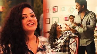 Awe Movie Making Video | Nithya Menen | Eesha Rebba | TFPC - TFPC