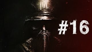 Metro Last Light Walkthrough Part 16 HD Gameplay - Marshes