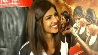 Give me any task and I can do it with finesse: Priyanka Chopra - NDTVINDIA