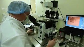 Медицина будущего - документальный фильм