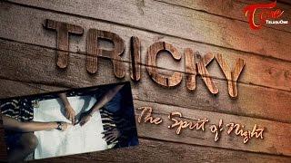 Tricky | Telugu Short Film | By Tarun Kalshineti - YOUTUBE