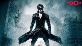 'Krrish 4' To Be The Last Film In The Superhero Franchise?! | Bollywood News - ZOOMDEKHO