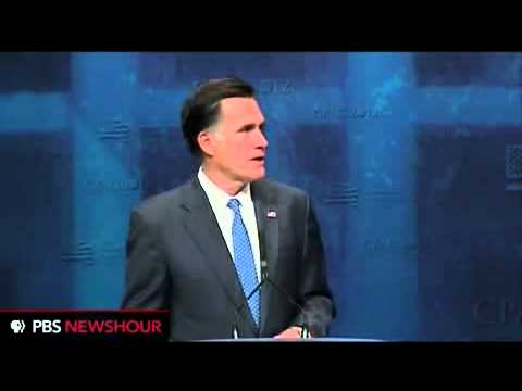  Mitt Romney: Cut Social Security Benefits and