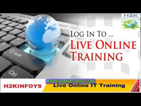 SQL / Structured Query Language /  SQL Online Training