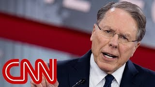 NRA CEO Wayne LaPierre speaks at CPAC after school shooting - CNN