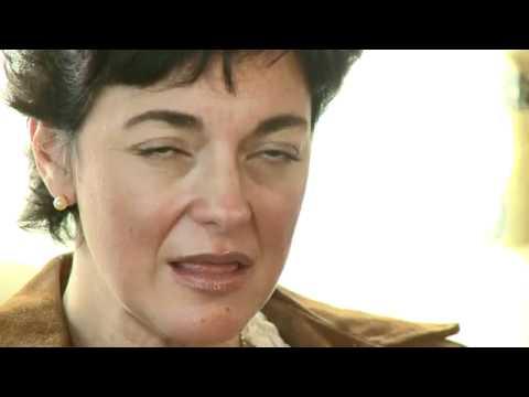Entrevista a María Vallejo-Nágera sobre su libro,