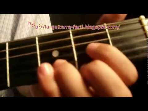 Aprende a Tocar - Yo quisiera - reik - en guitarra muy facil - HD