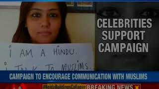 #TalkToAMuslim trends on social media; campaign to encourage communications with Muslims - NEWSXLIVE