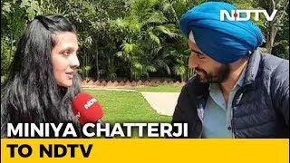Miniya Chatterji On Her New Book Indian Instincts - NDTV