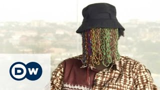 A Ghanaian journalist goes under cover | Africa on the move - DEUTSCHEWELLEENGLISH