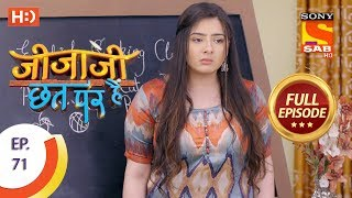 Jijaji Chhat Per Hai - Ep 71 - Full Episode - 17th April, 2018 - SABTV