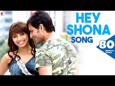 Hey Shona - Song - Ta Ra Rum Pum -vxVsDSB5UWw