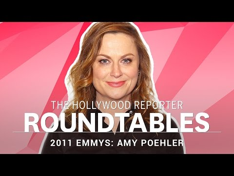 Emmy Roundtable: Comedy Actresses