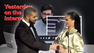 Drake And Rihanna Were (Maybe) In Love - VICENEWS