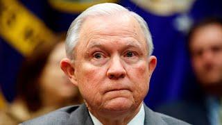 Sessions testifies before the Senate - WASHINGTONPOST