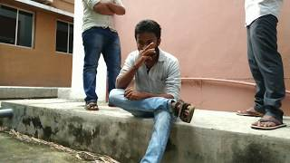 Blood new telugu short film (teaser)  release - YOUTUBE