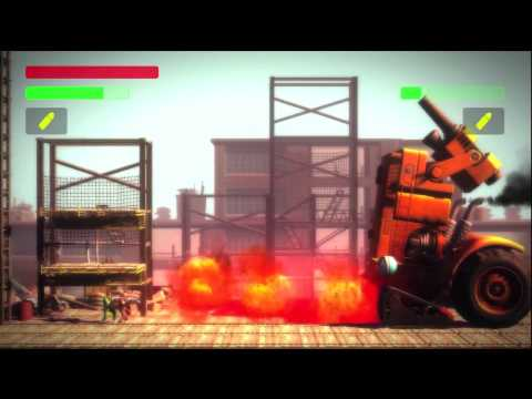 Bionic Commando Rearmed - The Co-op Mode