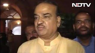 केंद्रीय मंत्री अनंत कुमार का 59 वर्ष की उम्र में निधन - NDTVINDIA