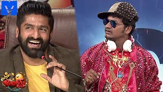 Mass Avinash & karthik Team Performance -  Avinash Skit Promo - 5th April 2019 - Extra Jabardasth - MALLEMALATV