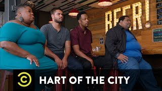 Hart of the City - Kevin Hart Meets the Comics of Memphis - COMEDYCENTRAL