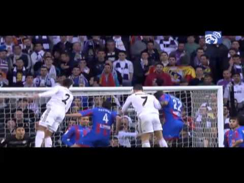 Cristiano Ronaldo's top 10 goals this season   Real Madrid CF