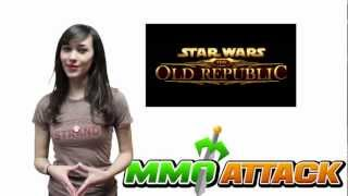 MMO Attack Gaming Recap: 3/14/2012