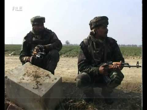 Maoists ambush CRPF in Jharkhand