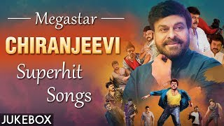 Chiranjeevi SUPER HIT BACK To BACK Telugu Songs - Video Songs Jukebox - RAJSHRITELUGU