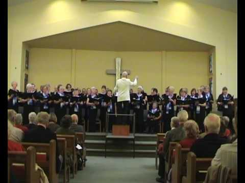 Barnsley U3A Choir - Sweet Chiming Christmas Bells and Winter Wonderland.