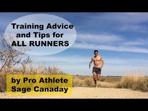 Intro to Sage Running Advice and Tips for All Runners by a Pro