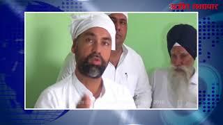 video : बेरोजगारी के कारण पंजाब में बढ़ रहा है नशा - पवन कुमार टीनू