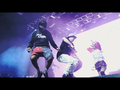 HBK Gang - Only That Real Tour Episode 2 (Video)