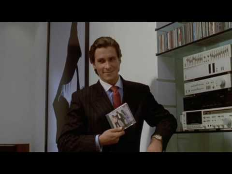 Happy Birthday Christian Bale. Do You Like Huey Lewis And The News?