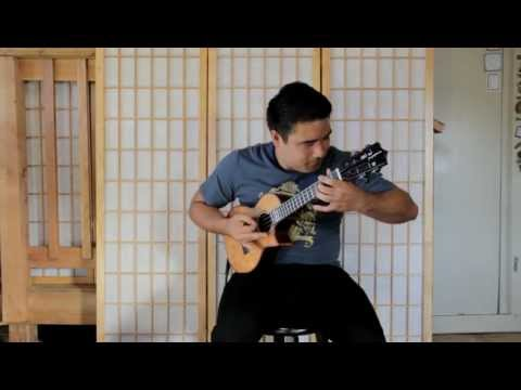 "Kalei Gamiao ""Apologize"" OneRepublic Cover"